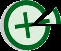Symbol support vote slice.png