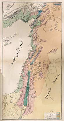 بلاد الشام ويكيبيديا