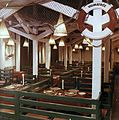 Szent István körút 16., Víg Matróz étterem. Fortepan 26370.jpg