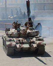 T-62M Kabul