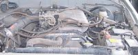 T100 3 4 Liter V6 Engine Available From 1994 1998