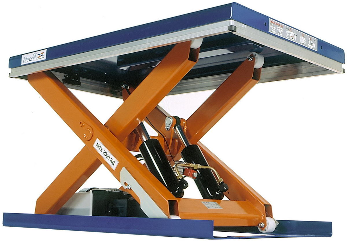 Image result for Scissor Lift
