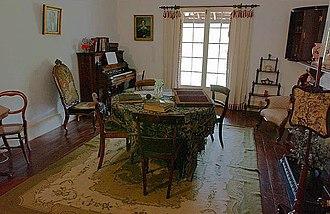 Tranby House - Interior