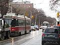 TTC streetcar on Queen, 2015 12 01 -k (23098172399).jpg