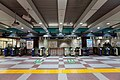 TWR Oimachi Station Gates.jpg