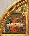 Taddeo gaddi, trittico, 1334, 06.JPG