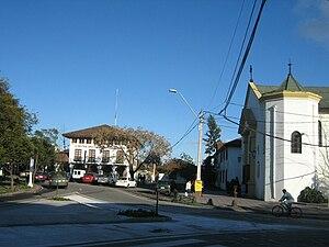 Talagante Province - Talagante downtown