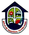 Official seal of Tambunan