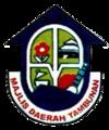 Tambunan District Council Emblem.PNG