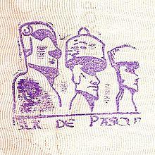 île De Pâques Wikipédia