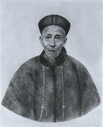 Tan Zhonglin - Tan Zhonglin