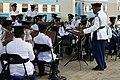 Tanzania Police brass band.jpg