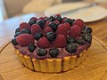 Tart with strawberry and blueberries.jpg