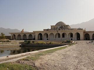 Kholm, Afghanistan town in Afghanistan