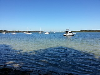 Taylors Beach, New South Wales Suburb of Port Stephens Council, New South Wales, Australia