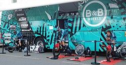 Team B&B Hotels p-b KTM, 2021 Paris-Nice, Stage 3.jpg