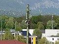 Technicien antenne gare de Gières 02.jpg
