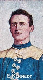 Ted Kennedy (footballer) Australian rules footballer