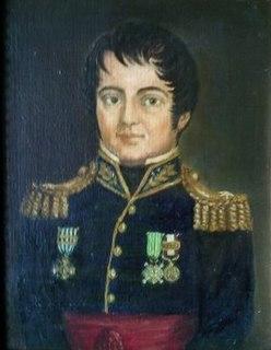 Inácio Luís Madeira de Melo Portuguese military officer