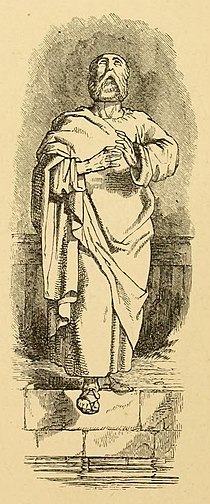 The Astrologer who Fell into a Well - Wikipedia