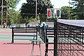 Tennis courts and scorecards.jpg