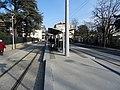 Terminus Annemasse tramway ligne 17.jpg
