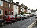 Terraced houses, Danvers Rd - geograph.org.uk - 1067678.jpg