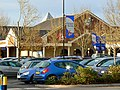 Tesco superstore, Cirencester - geograph.org.uk - 609025.jpg