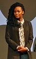Teyonah Parris Sundance 2014.jpg