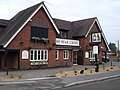 The Bear Cross - geograph.org.uk - 299409.jpg