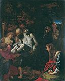 The Burial of Christ by Annibale Carracci.jpg
