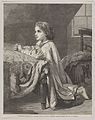 """The Child's Prayer, from the """"Illustrated London News"""" MET DP834439.jpg"""
