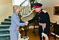 The Duchess of Gloucester at Hope for Youth reception.jpg