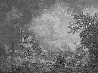 HMS <i>Neptune</i> (1757) 1757 ship of the line