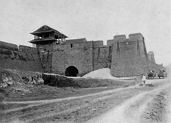 The Gate of Victory, Mukden.jpg