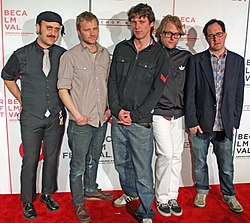 : The Hold Steady