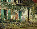 The House in Giverny, Frieseke.jpg