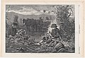The Last Days of Harvest – Drawn by Winslow Homer (Harper's Weekly, Vol. XVII) MET DP875346.jpg