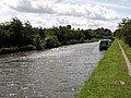 The Leeds and Liverpool Canal at Bank Newton - geograph.org.uk - 509721.jpg