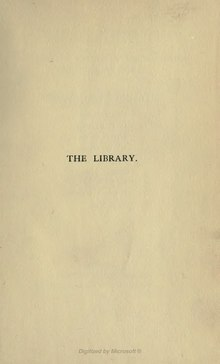The Library, volume 5, series 3.djvu