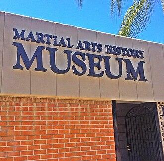 Martial Arts History Museum - Martial Arts History Museum