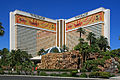 The Mirage Hotel, Las Vegas, 2012.jpg