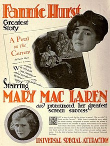 The Petal on the Current (1919) - Ad 1.jpg