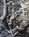 The Phillip Medhurst Picture Torah 34. Cain slaying Abel. Genesis cap 4 v 8. Bloemaert.jpg
