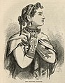 The Princess Pittenee, Harper's Magazine, 1859.jpg