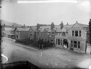 The Railway Hotel, Prestatyn