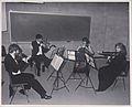 The Richmond String Quartet from Belfast perform Dvorak's String Quartet Op. 105 (9266472619).jpg