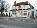 The Sportsman, Sandwich road, Pegwell Bay. - geograph.org.uk - 310518.jpg