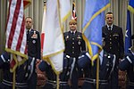 The United Nations Command (Rear) change of Command.jpg