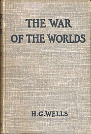 The War of the Worlds first edition.jpg